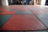 Резиновая плитка и брусчатка EcoStep